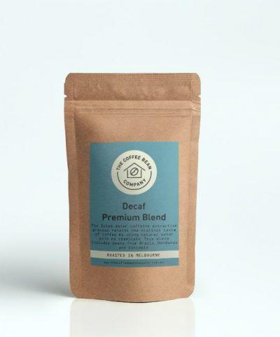 Decaf Premium Blend